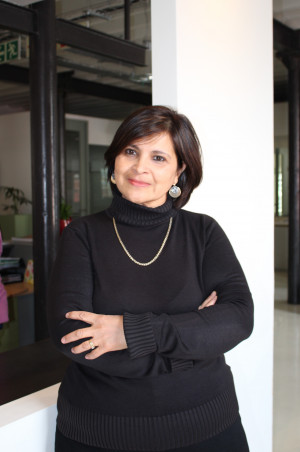 Appointment of Ms Nazeema Mohamed as the Executive Director of Inyathelo